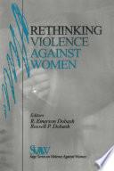 Rethinking Violence against Women