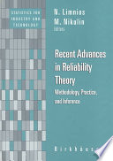 Recent Advances In Reliability Theory book