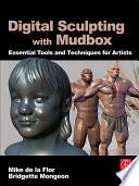 Digital Sculpting with Mudbox