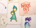 Book The Art of Inside Out