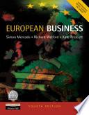 European Business