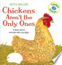 Chickens Aren t the Only Ones Book PDF
