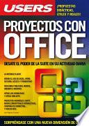 Proyectos con Office