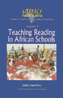 Teaching Reading in African Schools