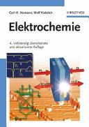 Elektrochemie