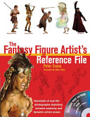 The Fantasy Figure Artist s Reference File