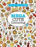 Mega Cute Colouring   Terrific Colouring For Teens