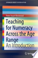 Teaching For Numeracy Across The Age Range