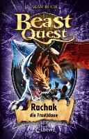 Beast Quest 42   Rachak  die Frostklaue