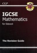 IGCSE Maths Edexcel Revision Guide