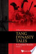 Tang Dynasty Tales