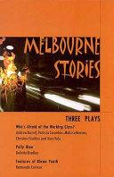Melbourne stories