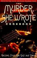 The Murder  She Wrote Cookbook
