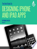 The Best Book On Designing iPhone   iPad Apps