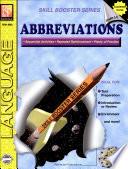 Skill Booster Series: Abbreviations