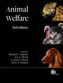 Animal Welfare, 2nd Edition Book