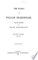 Troilus and Cressida  Coriolanus  Titus Andronicus  Romeo and Juliet  Timon of Athens  Julius Caesar