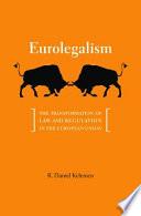 Eurolegalism