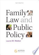 Family Law and Public Policy