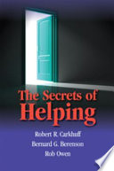 The Secrets of Helping
