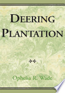 Deering Plantation