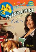 download ebook thanksgiving/acción de gracias pdf epub