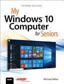 My Windows 10 Computer for Seniors