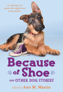 download ebook because of shoe and other dog stories pdf epub