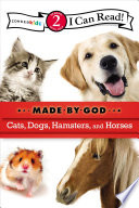 Cats  Dogs  Hamsters  and Horses