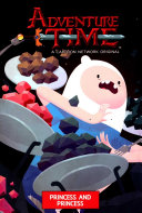 Adventure Time Original Graphic Novel Vol. 11: Princess & Princess
