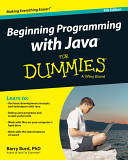 Beginning Programming with Java For Dummies, IBM Limited Edition