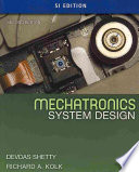 Mechatronics System Design  SI Version