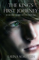 The King S First Journey book
