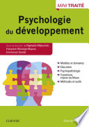 Psychologie du d  veloppement