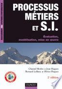 Processus métiers et S.I. - 3e éd.