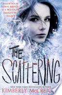 The Scattering The Outliers Book 2