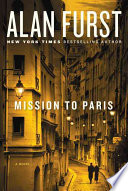 Book Mission to Paris