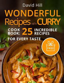 Wonderful Recipes With Curry