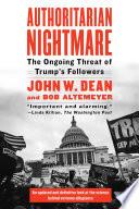 Book Authoritarian Nightmare