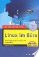 Jetzt lerne ich Linux im B  ro