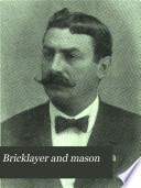 Bricklayer and Mason