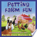 Petting Farm Fun Popular Hood Picture Book Series It Is