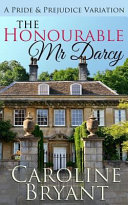 The Honourable Mr Darcy