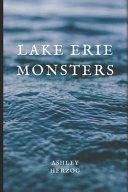 Lake Erie Monsters Book PDF