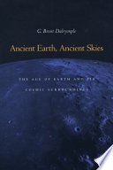 Ebook Ancient Earth, Ancient Skies Epub G. Brent Dalrymple Apps Read Mobile