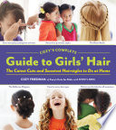 Cozy s Complete Guide to Girls  Hair