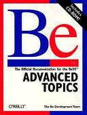 Be Advanced Topics