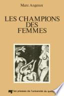 Les Champions des Femmes