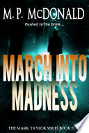 March Into Madness  Book Four