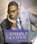 A People and a Nation  A History of the United States  Brief Edition  Volume II  Since 1865